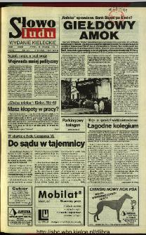 Słowo Ludu 1994, XLV, nr 20