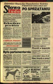 Słowo Ludu 1994, XLV, nr 21 (Ostrowiec-Starachowice-Skarżysko-Końskie)