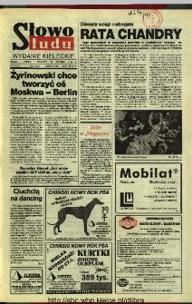 Słowo Ludu 1994, XLV, nr 22