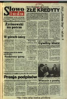 Słowo Ludu 1994, XLV, nr 25