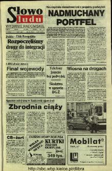 Słowo Ludu 1994, XLV, nr 26 (wydanie radomskie)