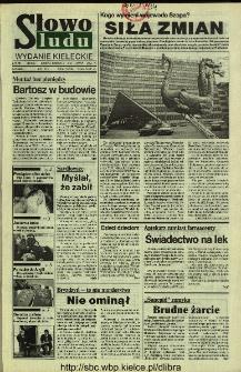 Słowo Ludu 1994, XLV, nr 30