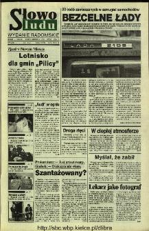 Słowo Ludu 1994, XLV, nr 30 (wydanie radomskie)