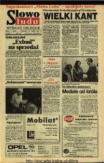 Słowo Ludu 1994, XLV, nr 34