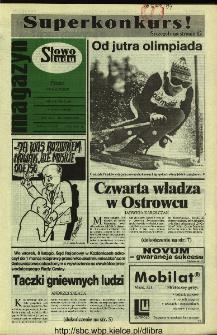Słowo Ludu 1994, XLV, nr 35 (magazyn)