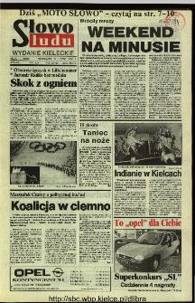 Słowo Ludu 1994, XLV, nr 37
