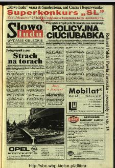 Słowo Ludu 1994, XLV, nr 40