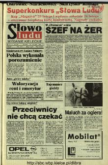 Słowo Ludu 1994, XLIV, nr 44