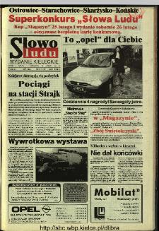 Słowo Ludu 1994, XLV, nr 46