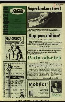 Słowo Ludu 1994, XLV, nr 59 (magazyn)