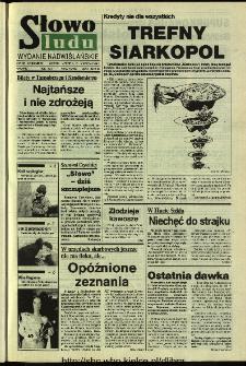 Słowo Ludu 1994, XLV, nr 60 (wydanie nadwiślańskie)