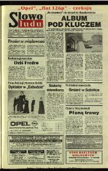 Słowo Ludu 1994, XLV, nr 61 (wydanie nadwiślańskie)