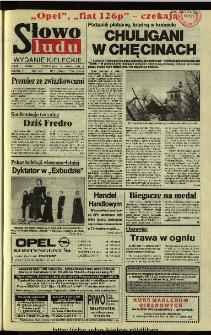 Słowo Ludu 1994, XLV, nr 61