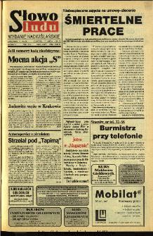 Słowo Ludu 1994, XLV, nr 64 (wydanie nadwiślańskie)