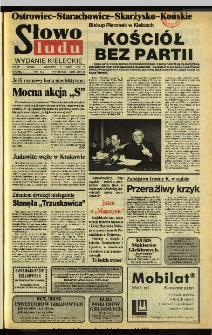 Słowo Ludu 1994, XLV, nr 64 (Ostrowiec-Starachowice-Skarżysko-Końskie)