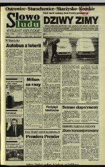 Słowo Ludu 1994, XLV, nr 66 (Ostrowiec-Starachowice-Skarżysko-Końskie)