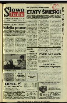 Słowo Ludu 1994, XLIV, nr 67