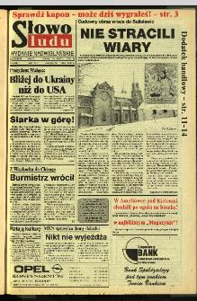 Słowo Ludu 1994, XLV, nr 69 (wydanie nadwiślańskie)
