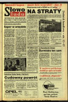 Słowo Ludu 1994, XLIV, nr 69