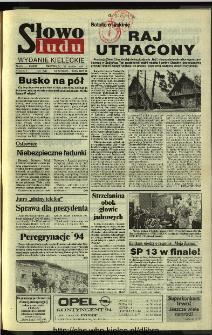 Słowo Ludu 1994, XLV, nr 73
