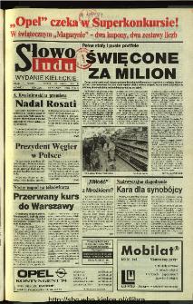 Słowo Ludu 1994, XLV, nr 74