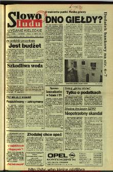 Słowo Ludu 1994, XLIV, nr 85