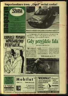 Słowo Ludu 1994, XLV, nr 87 (magazyn)