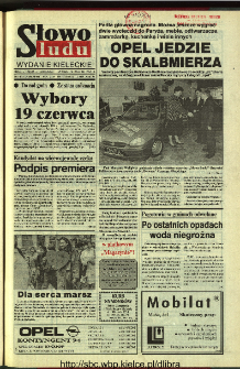 Słowo Ludu 1994, XLIV, nr 90