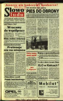 Słowo Ludu 1994, XLIV, nr 92