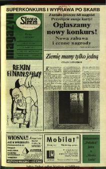 Słowo Ludu 1994, XLV, nr 93 (magazyn)