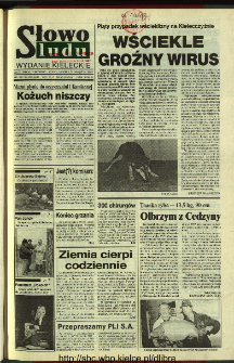 Słowo Ludu 1994, XLIV, nr 94