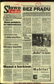 Słowo Ludu 1994, XLIV, nr 96