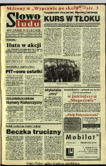 Słowo Ludu 1994, XLIV, nr 102