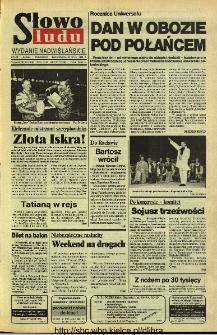 Słowo Ludu 1994, XLV, nr 105 (wydanie nadwiślańskie)