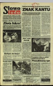 Słowo Ludu 1994, XLIV, nr 105