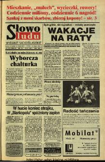 Słowo Ludu 1994, XLV, nr 106 (wydanie nadwiślańskie)