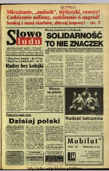 Słowo Ludu 1994, XLIV, nr 106