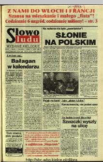 Słowo Ludu 1994, XLIV, nr 107