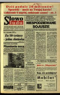 Słowo Ludu 1994, XLIV, nr 108