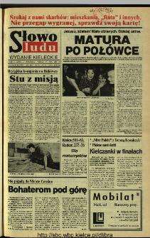 Słowo Ludu 1994, XLIV, nr 112