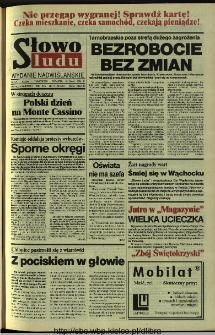 Słowo Ludu 1994, XLV, nr 114 (wydanie nadwiślańskie)