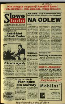 Słowo Ludu 1994, XLIV, nr 114