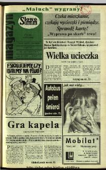 Słowo Ludu 1994, XLV, nr 115 (magazyn)