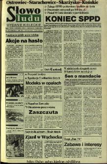 Słowo Ludu 1994, XLIV, nr 116