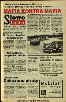 Słowo Ludu 1994, XLV, nr 118 (wydanie nadwiślańskie)