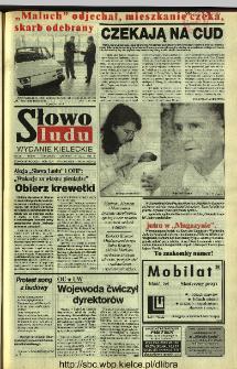 Słowo Ludu 1994, XLIV, nr 120