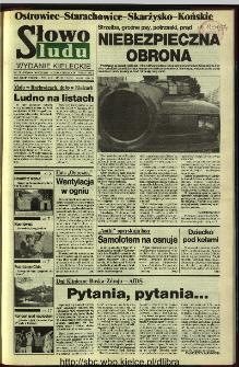 Słowo Ludu 1994, XLV, nr 122 (Ostrowiec-Starachowice-Skarżysko-Końskie)