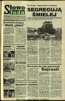 Słowo Ludu 1994, XLV, nr 122 (wydanie nadwiślańskie)