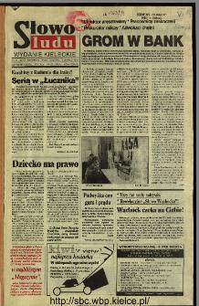 Słowo Ludu 1994, XLV, nr 125