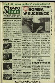 Słowo Ludu 1994, XLV, nr 127